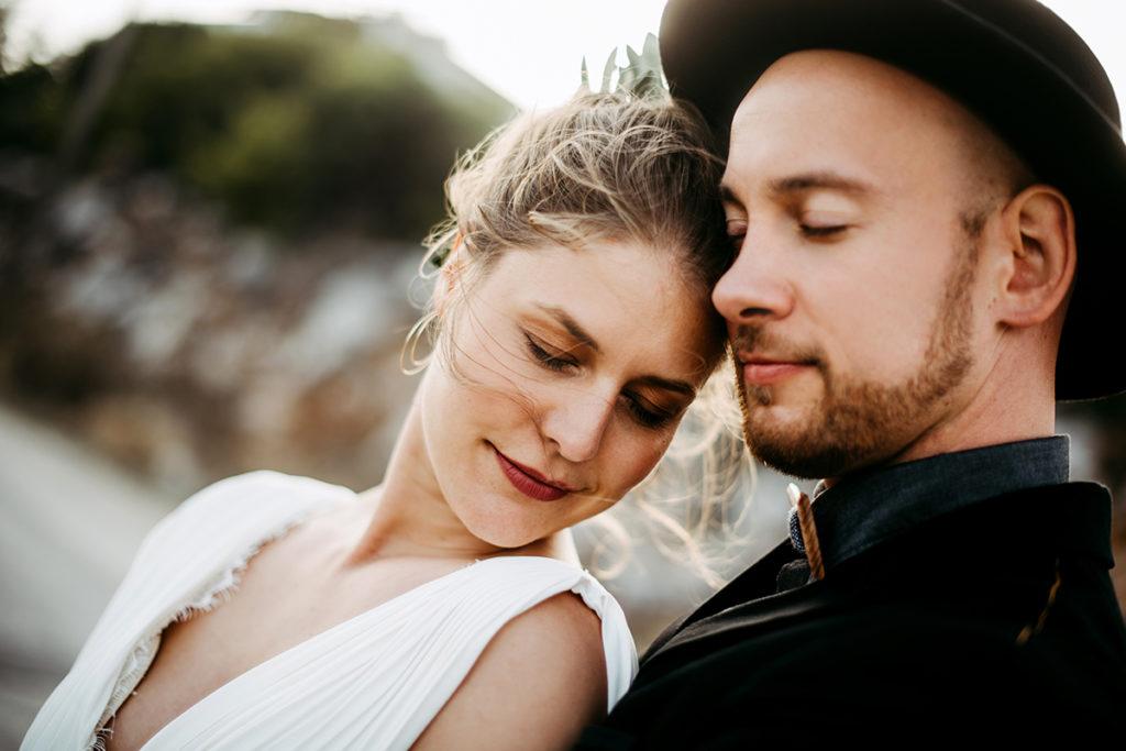 Hochzeit Athen